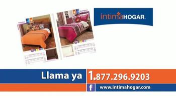 Íntima Hogar TV Spot, 'Mujer emprendedora' - Thumbnail 7