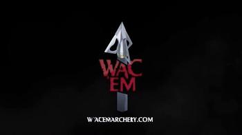 Wac'Em Archery Broadheads TV Spot, 'Pass Through' - Thumbnail 2