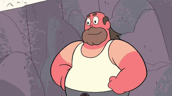 Steven Universe Digital HD TV Spot - Thumbnail 3