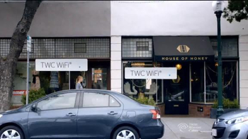 Time Warner Cable WiFi TV Spot, 'Network' - Thumbnail 1