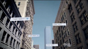 Time Warner Cable WiFi TV Spot, 'Network'