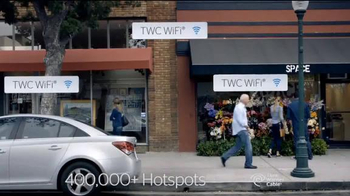 Time Warner Cable WiFi TV Spot, 'Network' - Thumbnail 3
