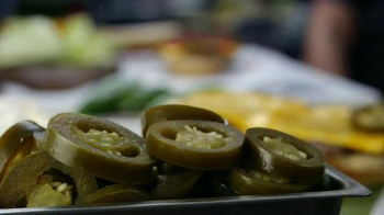 Burger King Extra Long Jalapeño Cheeseburger TV Spot, 'Jalapeños, Please' - Thumbnail 4