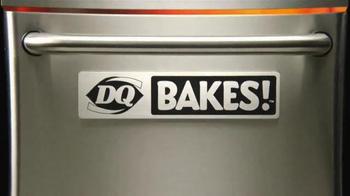 Dairy Queen Bakes TV Spot, 'Desserts' - Thumbnail 7