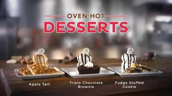 Dairy Queen Bakes TV Spot, 'Desserts' - Thumbnail 6