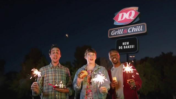 Dairy Queen Bakes TV Spot, 'Fan Anthem' - Thumbnail 7