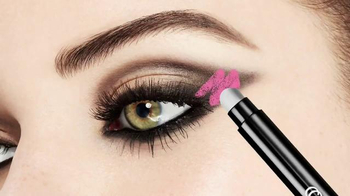 CoverGirl TV Spot, 'Draw Attention' - Thumbnail 4