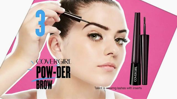 CoverGirl TV Spot, 'Draw Attention' - Thumbnail 8