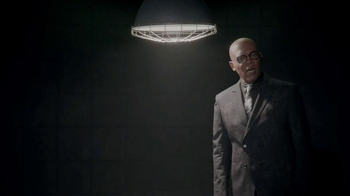 Capital One Quicksilver Card TV Spot, 'Interrogation' Ft. Samuel L. Jackson