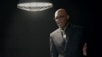 Capital One Quicksilver Card TV Spot, 'Interrogation' Ft. Samuel L. Jackson - Thumbnail 2