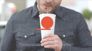 76 Gas Station KickBack Points Card TV Spot, 'Brain Freeze' - Thumbnail 9