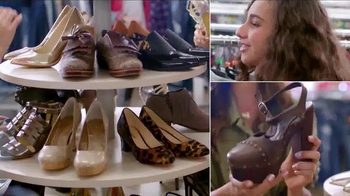 Burlington Coat Factory TV Spot, 'Shopping With Friends' - Thumbnail 4