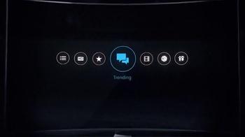XFINITY X1 Entertainment Operating System TV Spot, 'Evolved' - Thumbnail 7