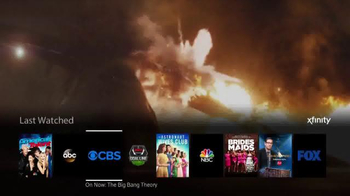 XFINITY X1 Entertainment Operating System TV Spot, 'Evolved' - Thumbnail 8