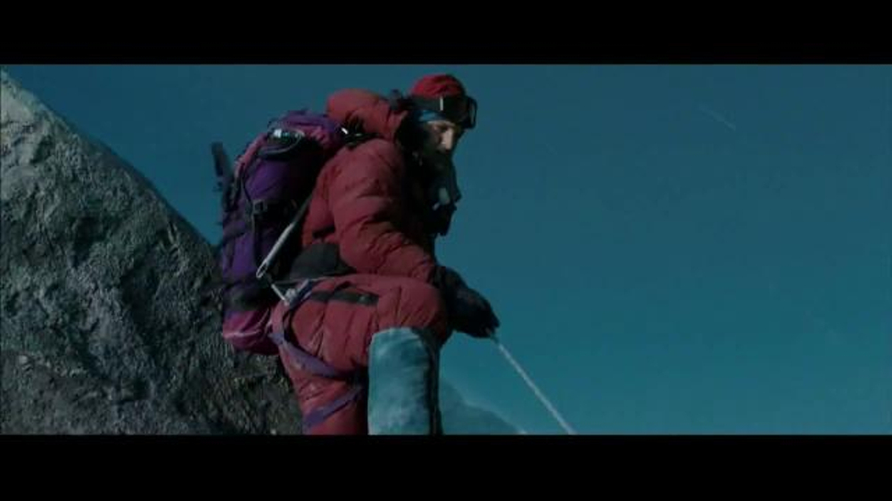 Everest TV Movie Trailer