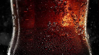 Coca-Cola Zero TV Spot, 'The New Red Zone' - Thumbnail 1