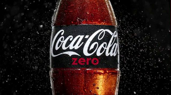 Coca-Cola Zero TV Spot, 'The New Red Zone' - Thumbnail 7