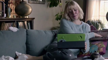 Hulu No Commercials Plan TV Spot, 'Weepy' Song by Tobias Jesso Jr. - Thumbnail 1