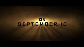 Maze Runner: The Scorch Trials - Alternate Trailer 12