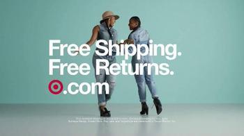 Target TV Spot, 'TargetStyle: Twins' - Thumbnail 4