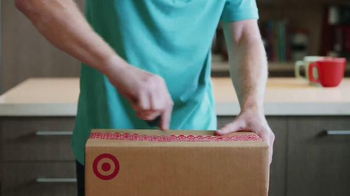Target TV Spot, 'Thanks a Billion!' - Thumbnail 5