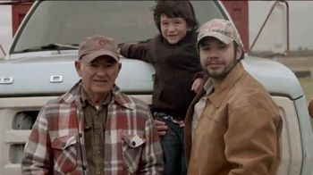 Shell Rotella TV Spot, 'Labor Day' - 23 commercial airings