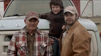 Shell Rotella TV Spot, 'Labor Day'