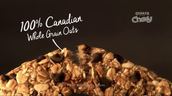 Quaker Chewy Granola Bars TV Spot, 'King of the Dodgeball Court' - Thumbnail 5