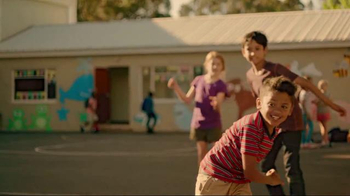 Quaker Chewy Granola Bars TV Spot, 'King of the Dodgeball Court' - Thumbnail 6