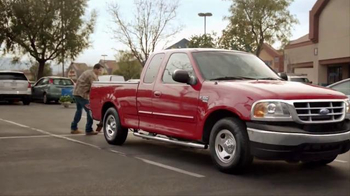 SafeAuto TV Spot, 'Singing Truck'