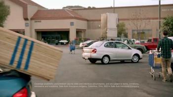 SafeAuto TV Spot, 'Singing Truck' - Thumbnail 4