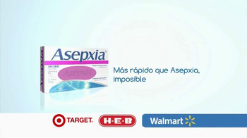 Asepxia Neutral Cleansing Bar TV Spot, 'Regreso a clases 2015' [Spanish] - Thumbnail 2