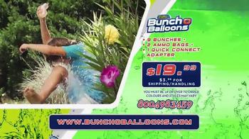 Bunch O Balloons TV Spot, 'Incredible Water Balloon Invention' - Thumbnail 8