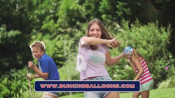Bunch O Balloons TV Spot, 'Incredible Water Balloon Invention' - Thumbnail 6