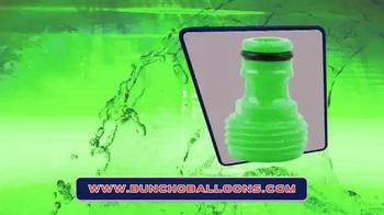 Bunch O Balloons TV Spot, 'Incredible Water Balloon Invention' - Thumbnail 7
