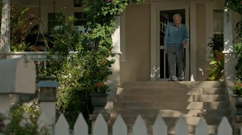 Home Instead Senior Care TV Spot, \'Getting the Mail\'