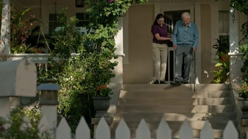 Home Instead Senior Care TV Spot, 'Getting the Mail' - Thumbnail 6