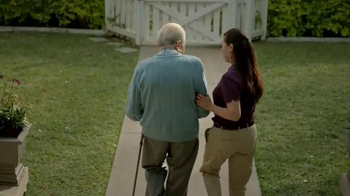 Home Instead Senior Care TV Spot, 'Getting the Mail' - Thumbnail 7