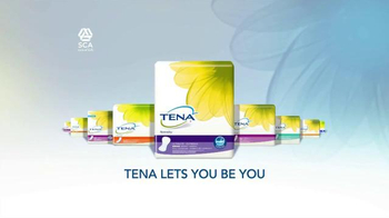 TENA TV Spot, 'Chasing Youth' - Thumbnail 6