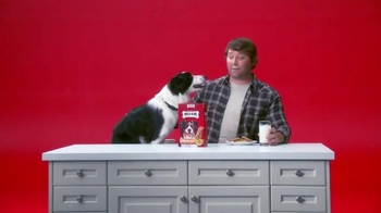 Milk-Bone TV Spot, 'Milk & Cookies' - Thumbnail 2