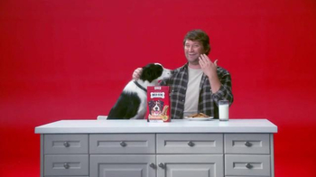 Milk-Bone TV Spot, 'Milk & Cookies' - Thumbnail 6