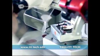 ITT Technical Institute TV Spot, 'Working at Hella' - Thumbnail 4
