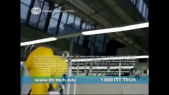 ITT Technical Institute TV Spot, 'Working at Hella' - Thumbnail 5
