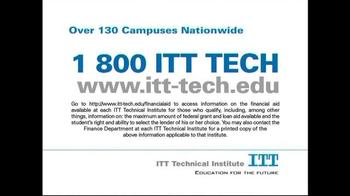 ITT Technical Institute TV Spot, 'Working at Hella' - Thumbnail 7