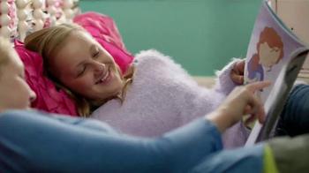 American Girl TV Spot, 'The Pledge' - Thumbnail 3