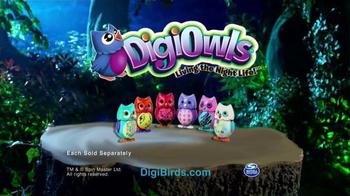 DigiOwls TV Spot, 'Livin' the Night Life' - Thumbnail 10