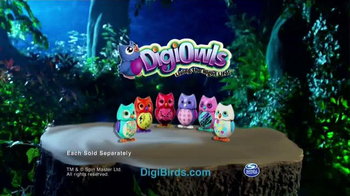 DigiOwls TV Spot, 'Livin' the Night Life' - Thumbnail 9