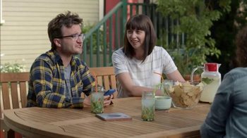General Electric TV Spot, 'What's the Matter with Owen?: Zazzies' - Thumbnail 7