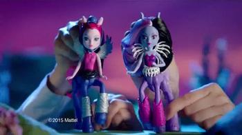 Monster High Fright-Mares Dolls TV Spot, 'Half Monster, Half Horse' - Thumbnail 3