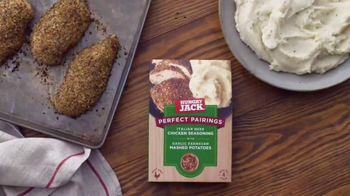 Hungry Jack Perfect Pairings TV Spot, 'To Chicken or Not to Chicken?' - Thumbnail 5